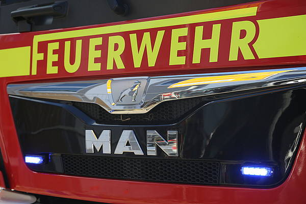 Carportbrand in Steinhagen - Ursache unklar - Radio Gütersloh