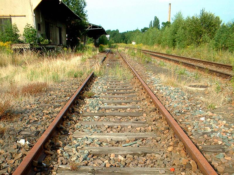 Bahnstrecke Zwischen Bielefeld Und Herford Gesperrt Radio Gütersloh