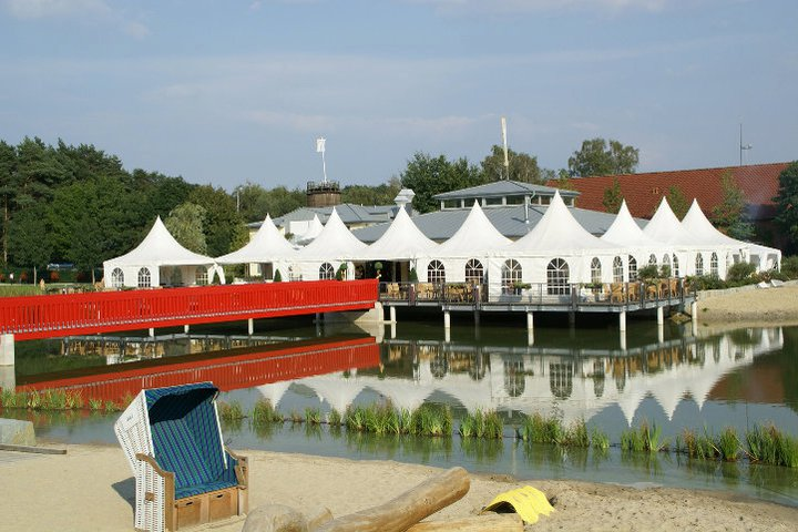 Rietberg Hotel Lind Am See