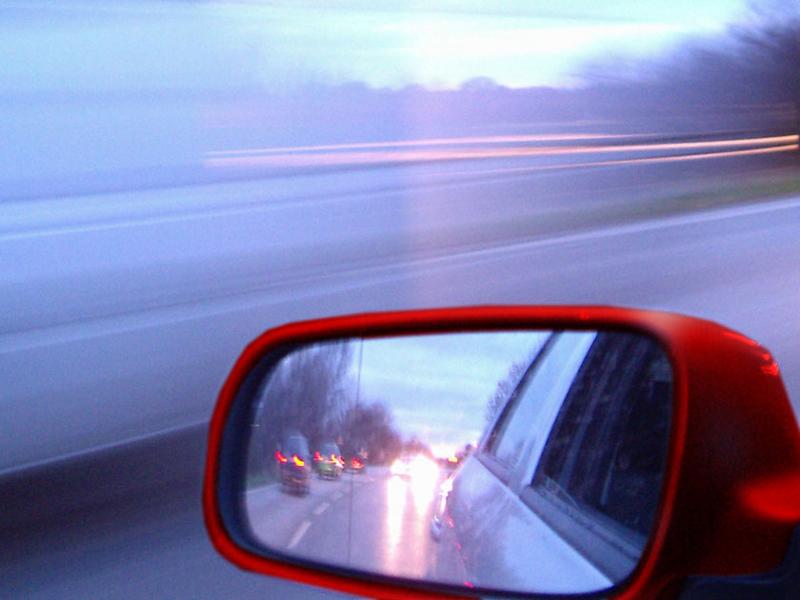 Sicherheitstraining f r auto und motorrad radio g tersloh for Spiegel unter ampel