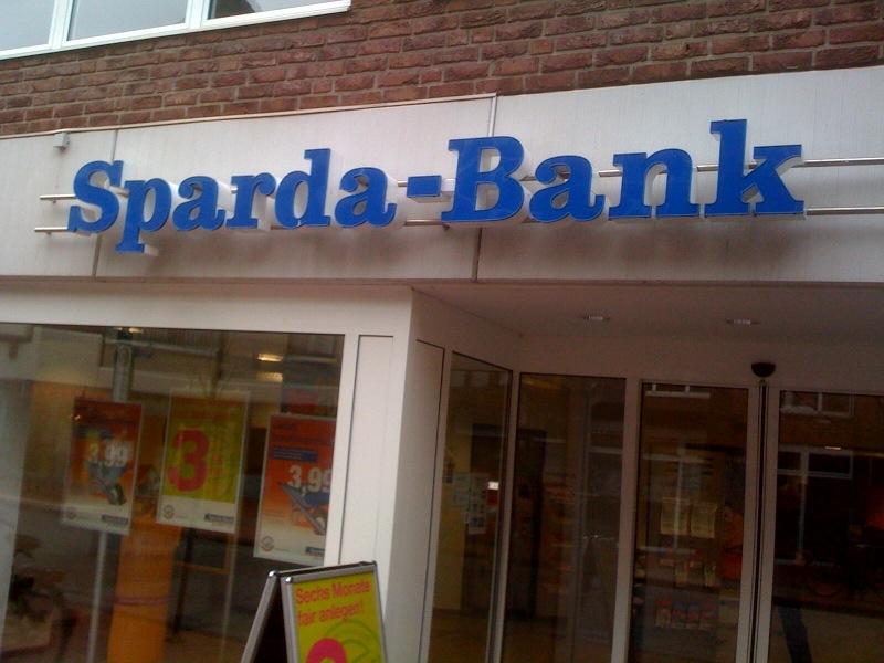 Gütersloher Sparda Bank Lehnt Münzgeld Ab Radio Gütersloh